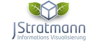 Joana Stratmann Informations Visualisierung